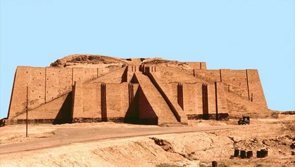 Structures: pyramids, stonehenge, and ziggurats essay Term