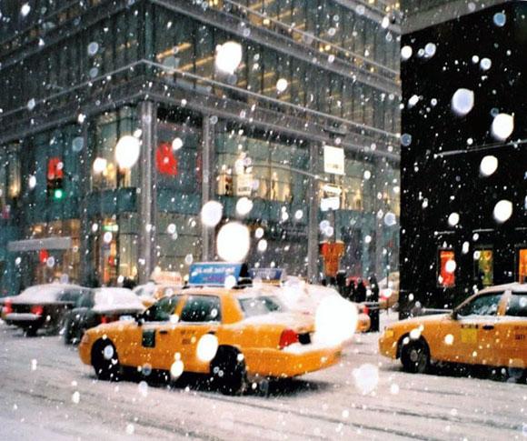 Midtown, New York, New York (photo by Crazy Frankenstein)