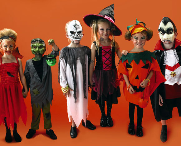 Kids in costume, (photo from whitewaydelivers.socialtuna.com)