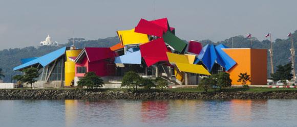 Biomuseo, Panama (photo by Victoria Murillo)