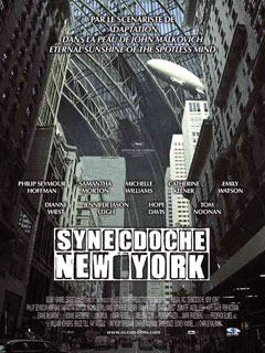 Synedoche, New York, 2008