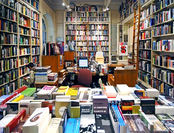 Urban Center Books, New York, New York (photo by Urban Center Books)